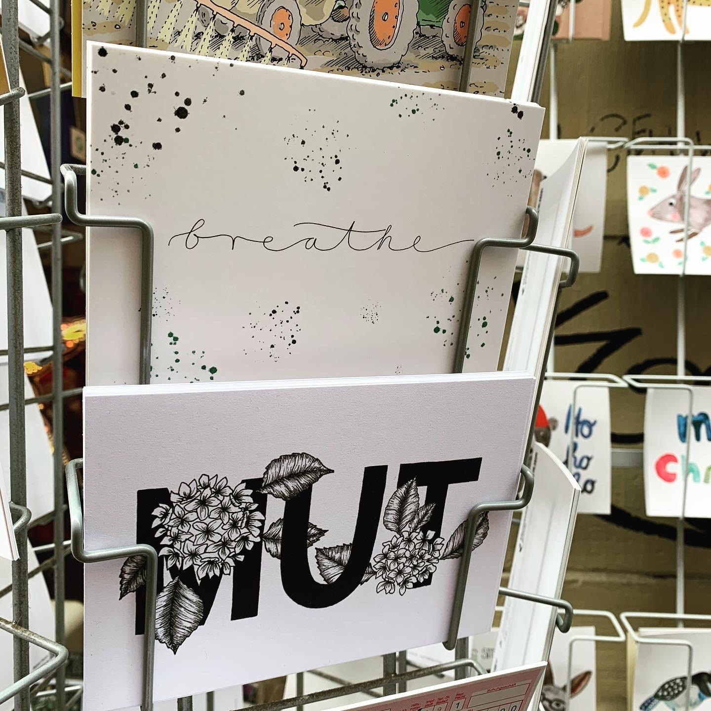 Postkarte MUT